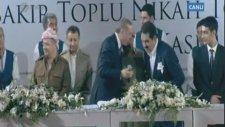 Başbakan Erdoğana Diyarbakır Hediyesi Sivan Perver İbrahim Tatlises