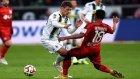 Leverkusen 1-1 Mgladbach - Maç Özeti (14.12.2014)
