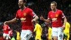 Manchester United 3-0 Liverpool (Geniş Özet)