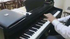 Öğretmen Marşı Alnımızda Bilgilerden Bir Çelenk Piyano Murat Gürbüz Trampet Yıldız Deligöz