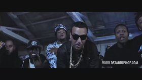 French Montana - Feat. Rowdy Rebel - Hot Nigga