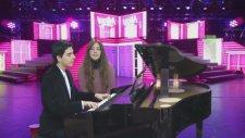 Piyano Senfonik Türkü  Ankara'nın Bağları İp Attım Ucu Kaldı Gücü Kal Ben Sevdim Eller Aldı İç Acı K