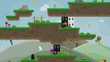 2 Kişilik Kedi Macerası Oyununun Oynanış Videosu