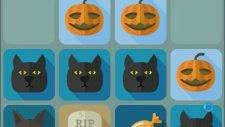 2048 Cadılar Bayramı Oyununun Tanıtım Videosu