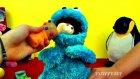 30 Sürpriz Yumurta Kutu Açılışı -Disney Cars Ice-Cream SpongeBob Angry Birds Super Mario Peppa Pig