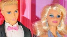 Barbie Keni Yemeğe Davet Ediyor - 2.bölüm (Sofra Hazırlık) - Evciliktv Barbie Videoları