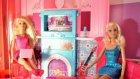 Barbie Defile - 1. Bölüm (Defneye Sürpriz Teklif) - Evcilik Tv Barbie Videoları