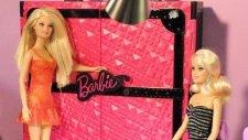 Barbie Defile - 2.Bölüm (Prova Günü) - EvcilikTV Barbie Videoları