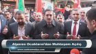 İstanbul Alperen Ocaklarından Muhteşem Açılış Töreni