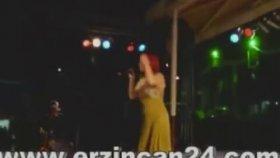 Seçil - Erzincan Üzümlü Cimin Festival Şovu