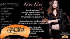 Gizem Zerey - Alev Alev (Official Lyric Video)