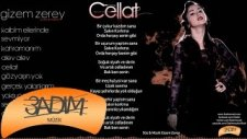 Gizem Zerey - Cellat (Official Lyric Video)