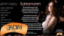 Gizem Zerey - Kahramanım (Official Lyric Video)