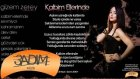 Gizem Zerey - Kalbim Ellerinde (Official Lyric Video)