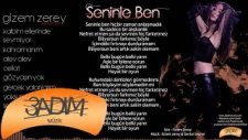 Gizem Zerey - Seninle Ben (Official Lyric Video)