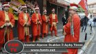 İstanbul Alperen Ocakları İl Açılışı - 14.12.2014 - Fsm Tv