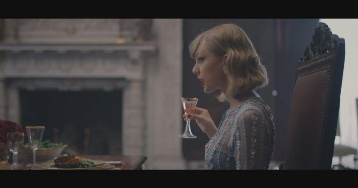 Taylor Swift - Blank Space Dinle | İzlesene.com