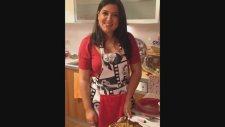 Yılbaşı Sofrası Nasıl Hazırlanır Ve Fırında Tavuklu İç Pilav Nasıl Yapılır?
