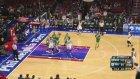 Furkan Aldemirin İlk Sayısı - NBA