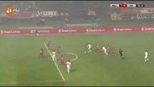 Balçova Yaşamspor 1-9 Galatasaray (Maç Özeti)
