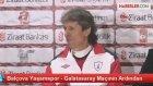Balçova Yaşamspor - Galatasaray Maçında Olcan Adın Attığı Golü İzle Olcan Adının Golü Maçın Özeti