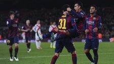 Barcelona 8-1 Huesca (Maç Özeti)