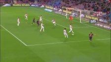Barcelona 8 - 1 Huesca (Maç Özeti)