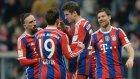 Bayern Münih 2-0 Freiburg (Maç Özeti)