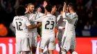 Cruz Azul 0-4 Real Madrid (Maç Özeti)