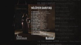 Nilüfer Sarıtaş-Hastane (Yeni Albüm 2014)