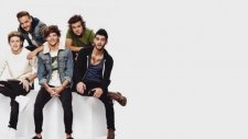 One Direction   Clouds Lyrics + Pictures