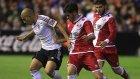 Valencia 4-4 Rayo Vallecano - Maç Özeti (16.12.2014)