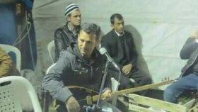 Adem Yavuz - Asker Türküsü