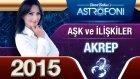 Akrep Burcu 2015 Aşk İlişkiler Astroloji Ve Burç Yorumu