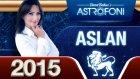 Aslan Burcu 2015 Genel Astroloji Ve Burç Yorumu Videosu