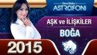 Boğa Burcu 2015 Aşk İlişkiler Astroloji Ve Burç Yorumu