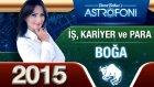 Boğa Burcu İşpara Ve Kariyer 2015 Astroloji Burç Yorumu