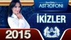 İkizler Burcu 2015 Genel Astroloji Ve Burç Yorumu Videosu