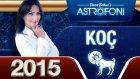 Koç Burcu 2015 Genel Astroloji Ve Burç Yorumu Videosu