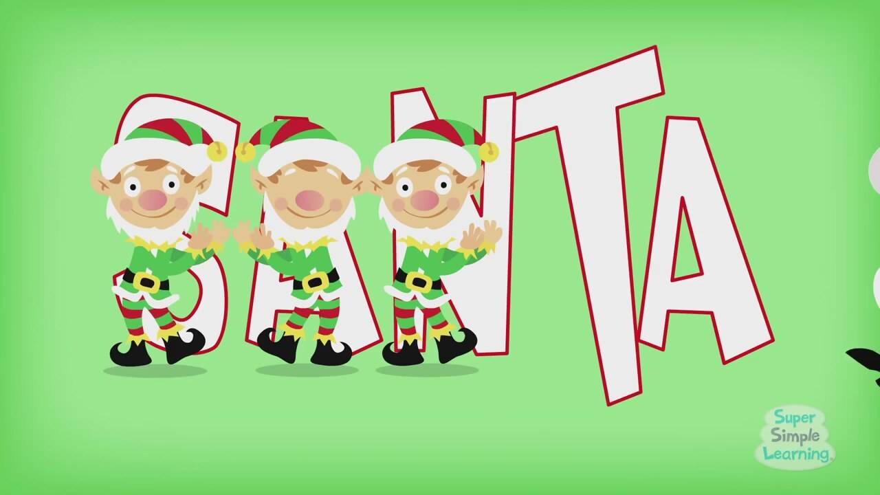 Noel için Noel şarkıları