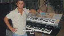 Piyanist Kara Ferdi. - Rakia Slagay