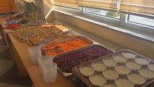 Tekirdağ Mektebim Okulu Karadeniz Mutfağı Karadeniz Yemekleri