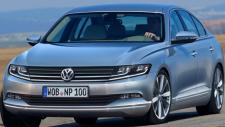 Yeni (2015) VW Passat 1.4 TSI 150 HP ACT Test Sürüşü