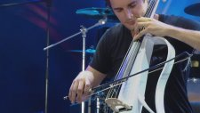2cellos - With Or Without You (Canlı Performans Exit Festival)