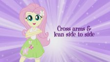 EG Stomp (Tutorial) - MLP Equestria Girls™ Dance