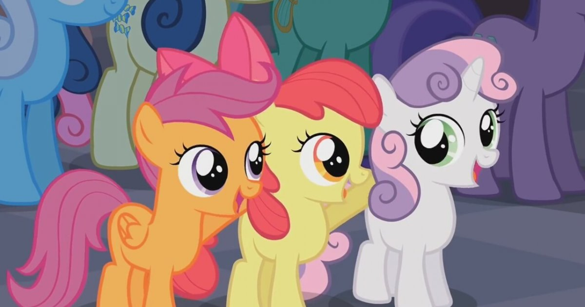 My Little Pony: Friendship is Magic - All Songs from ... - photo#30