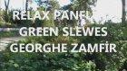 Ruhun Ezgileri - Relax Panflute / Georghe Zamfir