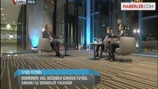 Yıldırım Demirören: UEFAdan Çok Sert Yaptırımlar Gelecek