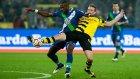 Dortmund 2-2 Wolfsburg - Maç Özeti (17.12.2014)