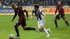 Frankfurt 4-4 Hertha Berlin - Maç Özeti (17.12.2014)